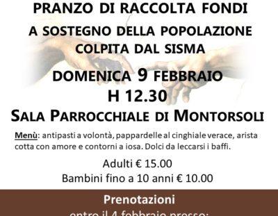 Vaglia for Barberino